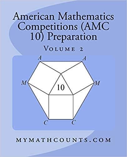 Australian Maths Olympiad or Problem Solving